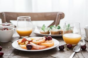 10 Makanan Penurun Kolesterol Paling Ampuh