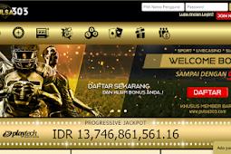 PULSA303 Situs Slot Deposit Pulsa dan Bandar Judi Online Terbaik