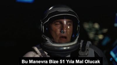 Uzaysal Serüven