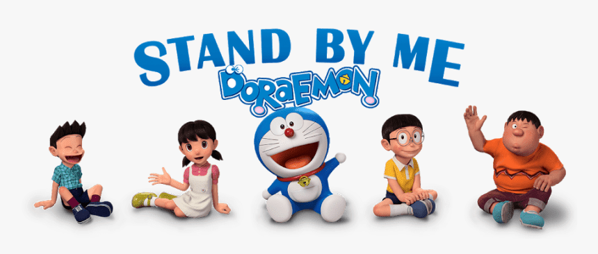 Doraemon The Movie Stand by Me Hindi Dubbed Full Movie Download [480P,720P & 1080P]