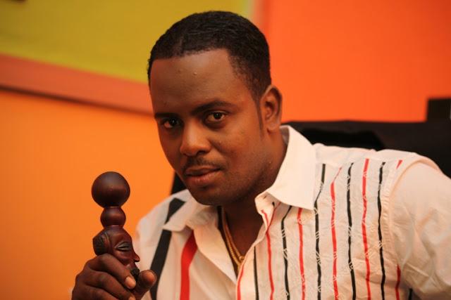 Steven Kanumba - Nitayainua Macho Yangu (Audio)