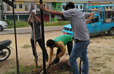 Sweeping ke Rumah-rumah, PDAM Tebo Sikat Pelanggan Nakal