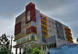 Hotel Dafam Semarang, Hotel yang Bersinar dengan Top Service Award