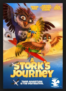 Download Film A Stork's Journey ( 2017 ) Bluray 720p
