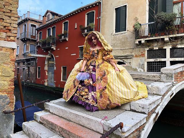 Benátský karneval 2020. Vše co potřebujete vědět