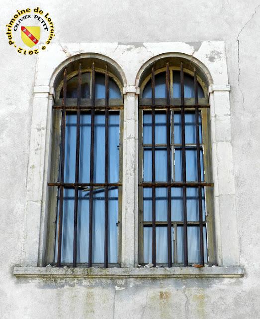 Pont-Saint-Vincent - Ancien prieuré bénédictin