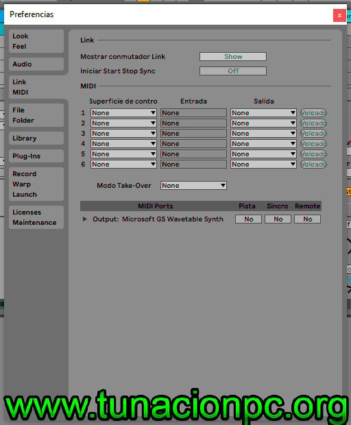 Descargar Ableton Live Suite Full Español