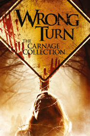 Wrong Turn Collection (2003-2014) ταινιες online seires oipeirates greek subs