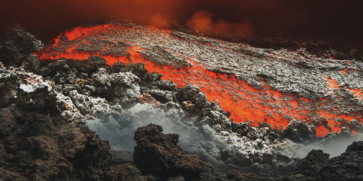 software,erupción,volcán,Islandia