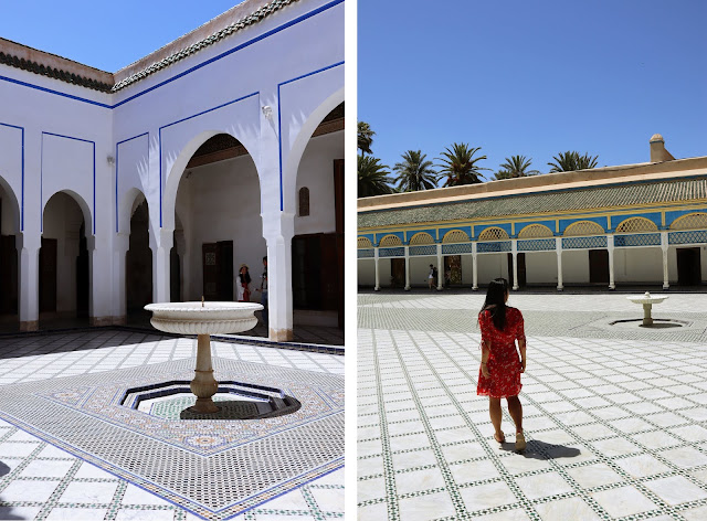 Ultimate guide to Marrakesh
