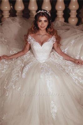 https://www.newarrivaldress.com/g/tulle-lace-cap-sleeves-sweetheart-ball-gown-wedding-dress-114189.html?cate_2=77?utm_source=blog&utm_medium=teresa&utm_campaign=post&source=teresa