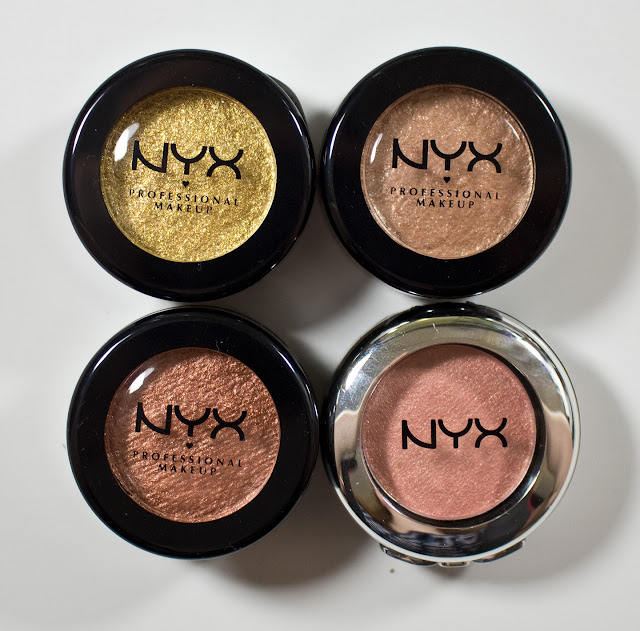 94914d11 WARPAINT and Unicorns: NYX Foil Play Cream Eyeshadow in Steal Your ...
