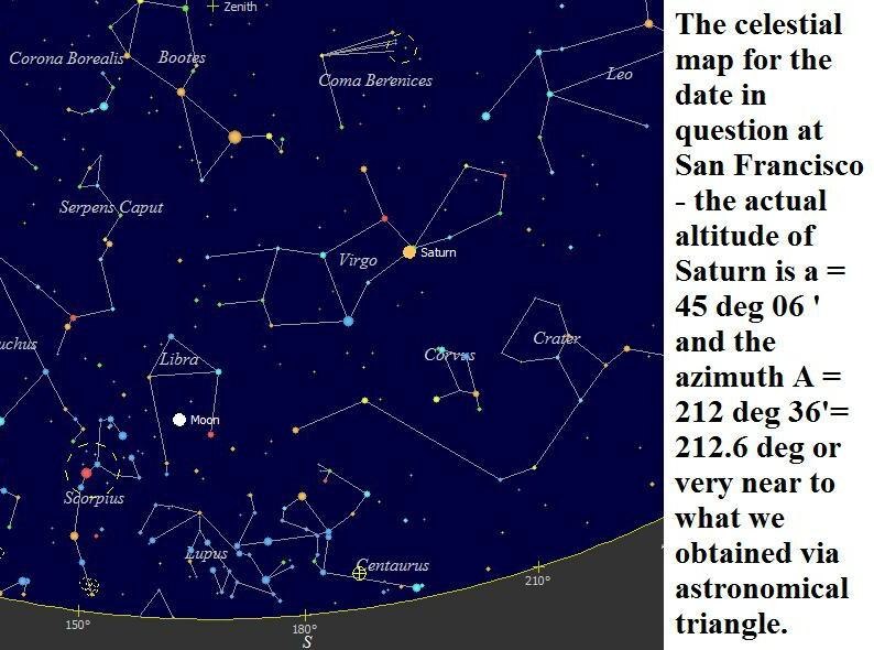 saturn planet elevation maps - photo #24