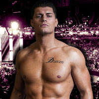 Cody Rhodes Tweets Farewell to ROH