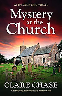 Mystery at the Church