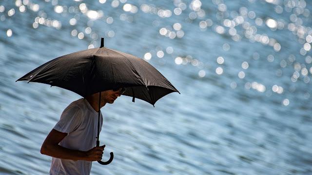 Alemania rompe su propio récord de calor registrado en 1947