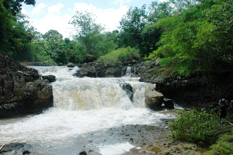 16 Rekomendasi Tempat Wisata Di Lubuk Linggau Suara