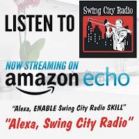 Swing City Radio Alexa Skill