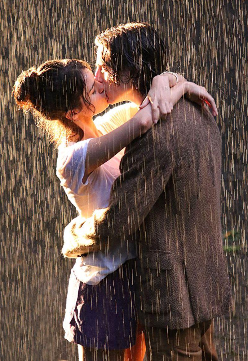 Um Dia De Chuva Em Nova York filme de Woody Allen