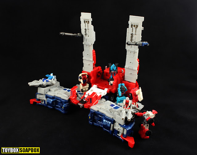 takara legends super ginrai base mode