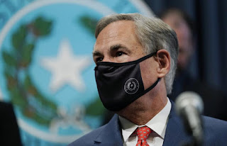 Texas Republicans Hustler Self-governing Director: Exasperate At Abbott Shows Here Publicly Fortress