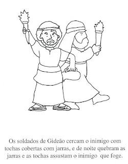 OS E PARA GIDEAO BAIXAR 300