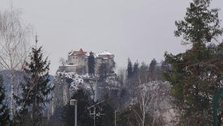 castello Bled