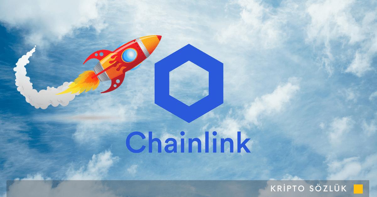 chainlink fiyat analizi