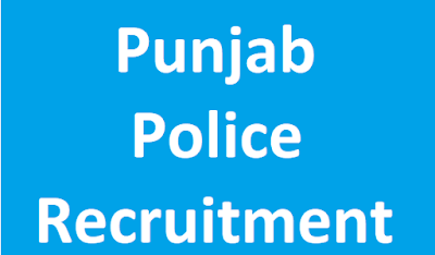 Punjab Police Recruitment 2020-21 Apply 4000 Constable, ASI, SI Post at punjabpolice.gov.in