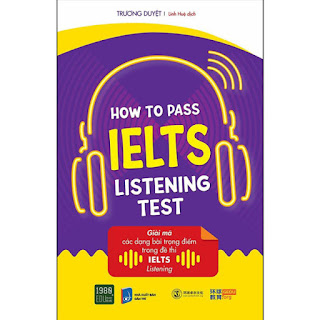How To Pass IELTS Listening Test ebook PDF-EPUB-AWZ3-PRC-MOBI