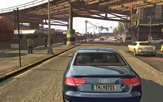 Grand Theft Auto IV The Complete Edition PC Game Free Download Full Version