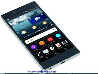 Harga Hp Sony Xperia Z5 Dan Review Smartphone Terbaru - Update Juni 2020