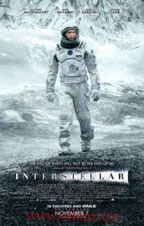 مشاهدة فيلم Interstellar 2014 مترجم