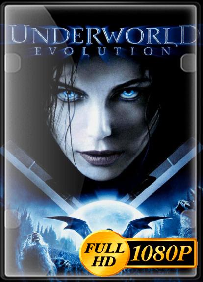 Pelicula Underworld: Evolution (2006) FULL HD 1080P LATINO/INGLES Online imagen