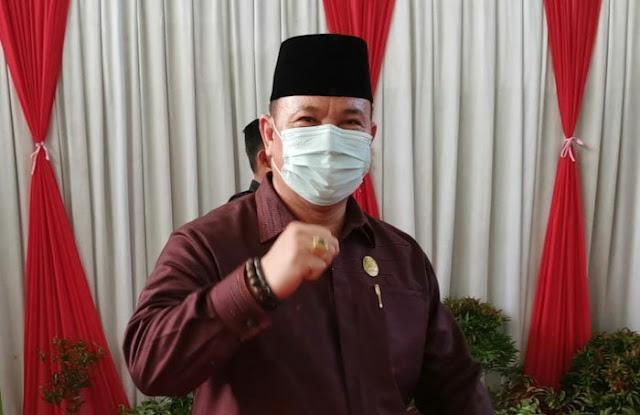 Ketua DPRD Murung Raya Dukung Penuh Pencalonan Listyo Sigit Sebagai Kapolri