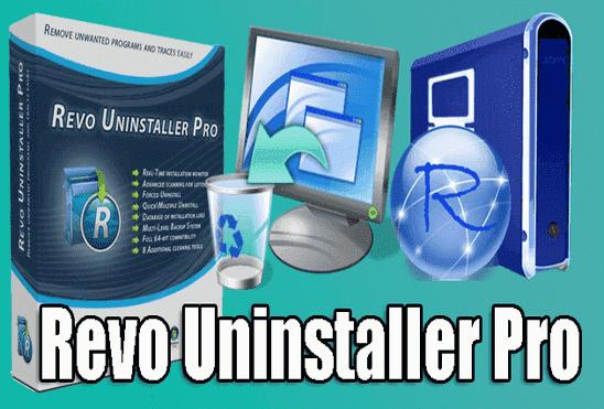 تحميل وتفعيل برنامج Revo Uninstaller Pro عملاق حذف وازالة البرامج من جذورها بضغطة زر