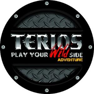 Cover Ban Terios Type 22