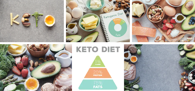 Side Effects of Keto Diet On Your Body - Healthypeg.online