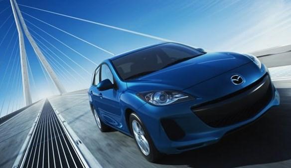 Mazda 3 skyactiv engine problems