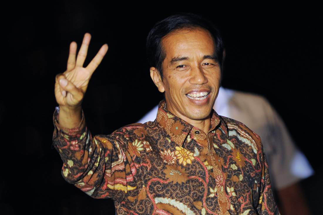 Ramai Tagar #3PeriodeMbahmu, Warganet Tegas Tolak Jokowi Memimpin Lagi: Gak Becus Urus Negara!