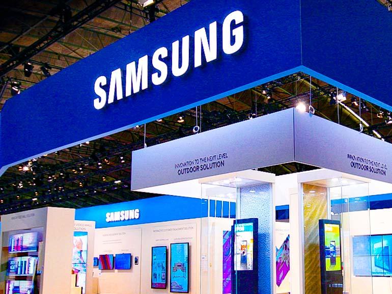 Samsung anuncia novo presidente para 2021 no Brasil