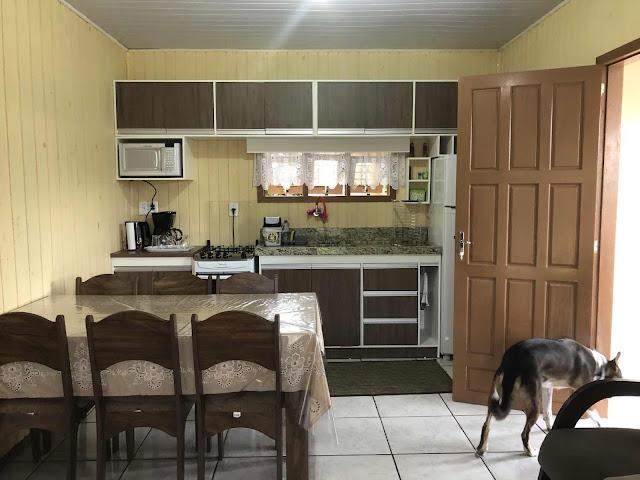 Casa de Férias - Praia Grande-SC