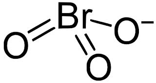 BrO3- polar or nonpolar?