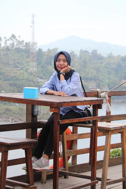 Jadi Baru Kebumen 2018 Tour To Bandung, Best Momen- foto di situ patenggang bandung