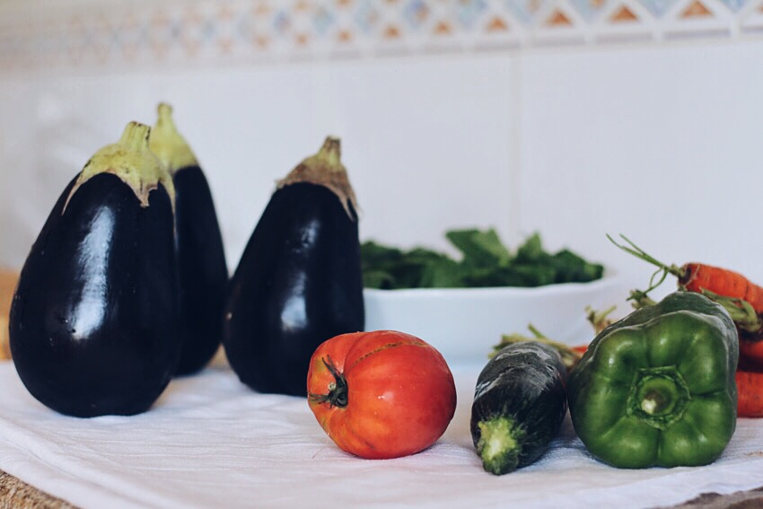 ingredientes saludables para cocinar