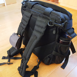 Nikon ショルダーバッグ アウトドア 20.4L