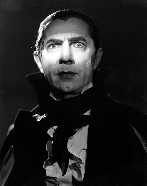Bela Lugosi Dracula The King of Horror