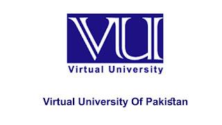 www.vu.edu.pk/jobs - VU Virtual University Of Pakistan Jobs 2021 in Pakistan