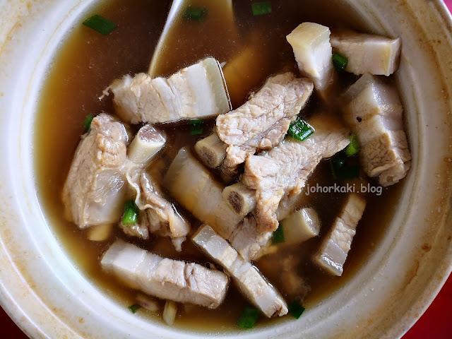 Kang-Chuan-Bakuteh-Desa-Cemerlang-Ulu Tiram-JB-康传肉骨茶