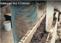 VIDEO: Building with mud: A continuum